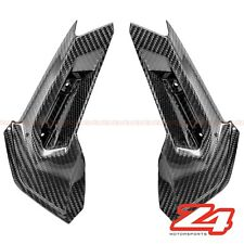 2017 2018 SuperSport S Rear Tail Handle Grip Cover Panel Fairing Carbon Fiber