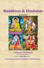 Buddhism & Hinduism: