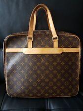 Louis Vuitton Pegase Aktentasche Laptoptasche 100% Original