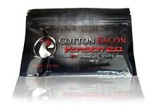 COTTON BACON BY WICK'N'VAPE Version 2.0 V2 -  From #1 Authorized USA RESELLER
