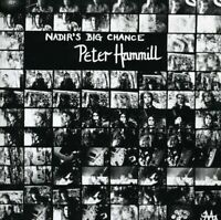 Peter Hammill - Nadirs Big Chance: Remastered [CD]