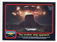 2013 Topps 75th Anniversary Gloss #71 Close Encounters Of The Third Kind #02/10
