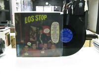 Los Stop LP Spanisch Gesundheit, Dinero Y Amor 1968