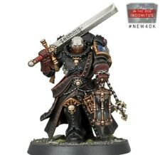 Primaris Judiciar - Warhammer 40k 9th Ed Indomitus Box - Pre Order