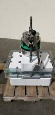 Univex Sdr1411 01 Countertop Dough Divider Automatic Rounder Pizza Bakery