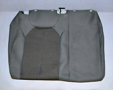 Seat Leon 1P Original Lehnenbezug Stoff hinten rechts uranograu 1P0885806S YHF