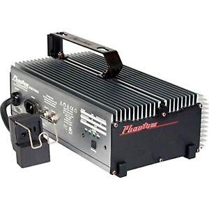 Phantom 750W Digital Ballast 120/240V Dimmable~Hydro Farm~DISCONTINUED