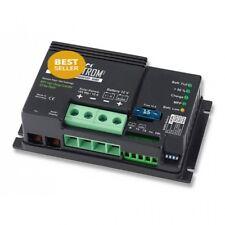 MPP 165 Duo Digital 10A 12V MPPT Solar-Laderegler für zwei Batterien  10229