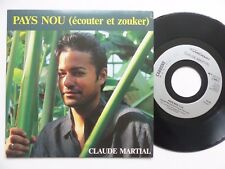 Claude martial country nou listen and zouker 15133 photique rtl