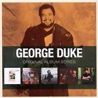 George Duke - Original Album Series [CD]
