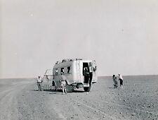 ALGERIE c. 1940 - Camion Ligne du Hoggar - Div 1802