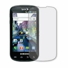 5-pack Crystal Clear Screen Protector for Samsung Galaxy S Epic 4G (AT&T)