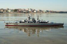Ferngesteuertes Schiff Boot Wasser Spielzeug Seamaster Schlachtschiff Mit Akku