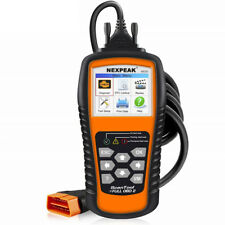 OBD2 Scanner Car Engine Code Auto Diagnostic Tool All Model Reader EOBD NX501