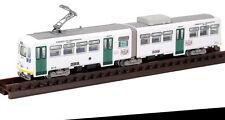 1/150 N scale TOMYTEC Railway / Tram - Kumamoto-shi 5000 type A