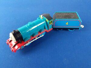 TRACKMASTER GORDON Thomas Motorized Plastic Train 2000s