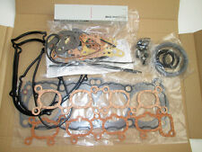 OEM Nissan CA18DET S13 Rebuild Gasket Kit Genuine Overhaul Kit CA18 DET Turbo