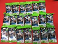 2020 Panini Absolute Football Value Fat Pack 20 Packs Lot NFL Burrow Herbert Tua