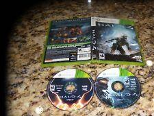 XBOX 360 Halo 4 Game