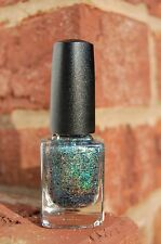 Chameleon Chrome Flakes/ Flakies & Holographic Spectraflair Topcoat - 13.3 ml.