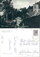 VERNA - INGRESSO AL SANTUARIO - (rif.fg.7595)
