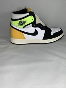 Jordan 1 High Volt Gold Size 9 Brand New