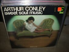 ARTHUR CONLEY sweet soul music ( r&b )