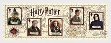 Great Britain 2018  Harry Potter op postzegels blok  voorverkoop !!  POSTFRIS