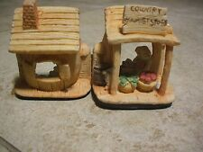 "Hamlet Country Store Decorative Figure 3"" L X 3"" W X 2 1/2"" D"