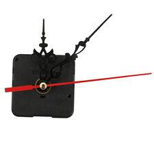 Quartz Clock Kit Replacement Mechanism Movement Home Clocks Repair Tool DIY Set
