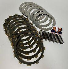 Az Quad Parts Honda Trx450R Trx 450R Heavy Duty Steel Fibers Springs Clutch Kit