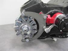 Big Block Chevy Mid Mount Alternator Bracket for Electric Water Pump Engine BBC