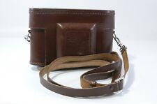 Kodak leather case for Retina Ia Ref. 351927