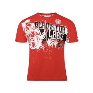 Label 23 T-Shirt - Gladiator