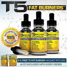 X3 T5 Quemadores De Grasa Suero -100% legal-Beats Pills & Adelgazante / pérdida de peso Tabletas