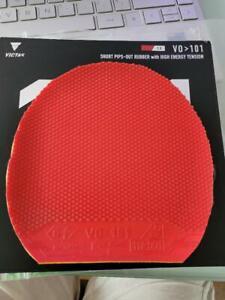 rubbervictas VO 101 Table tennis