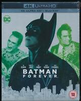 EBOND Batman Forever 4K ULTRA HD + BLU-RAY D383011