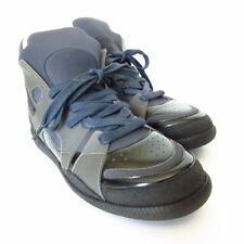 S-499308 New Maison Martin Margiela Scuba Black Sneakers Shoes Size US 8 / 41