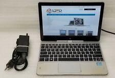 Hp Elitebook Revolve 810 Tablet Core i5 1.9GHz 180GB SSD 8GB webcam Windows 10