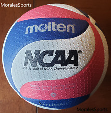 New listing Molten FLISTATEC Volleyball - Official ball NCAA Volleyball V5M5000-NCAA