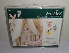WALLIES 25 Fairies Wallpaper Cutouts #12093