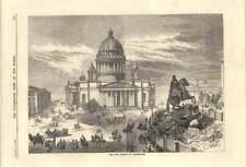1858 LE IZAK église St Petersburg
