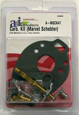 Complete Carburetor Kit (Marvel Schebler) MSCK47 TSX428 & TSX580