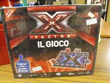 X FACTOR Il Gioco - Editrice Giochi - Da 2 a 6 giocatori (H1)