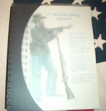 Civil War History of the 2nd New York Infantry Regiment