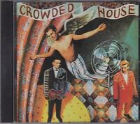 CROWDED HOUSE - CROWDED HOUSE - CD  NEW
