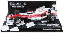 Minichamps Toyota Showcar 2009 - Jarno Trulli 1/43 Scale