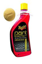 Meguiar's Paint Protect Lackversiegelung + 1 Meguiars Pad Autopflege