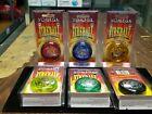 Yomega Fireball Yo-Yo-Made in USA