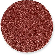 Proxxon Spare Sanding Discs for Tg125 Sander 240 Grit 5 Discs 28164